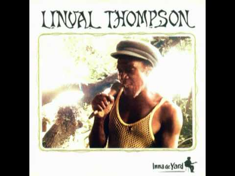 Inna De Yard – Linval Thompson – Hit Dem With De One Drop