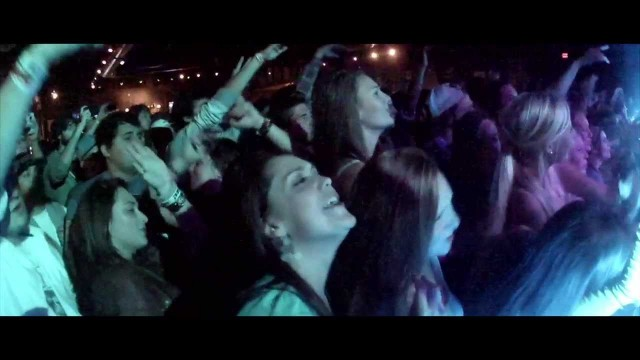 Iration – Automatic – Official Video HD