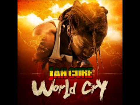 Jah Cure – Before I Leave