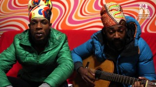 Jah Mason and Lutan Fyah – Unplugged