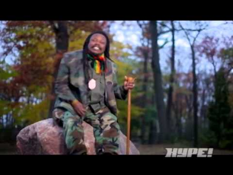 Luciano Feat Chuckle Berry – Real Life