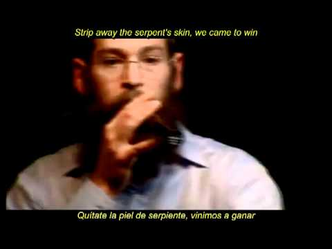 Matisyahu – Dispatch The Troops – Live In Israel