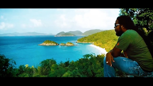 Pressure – Virgin Islands Nice – Official Music Video