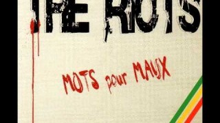 The Riots – Sweet Salone