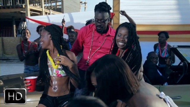 Beenie Man – My Life So Happy – Official Music Video HD
