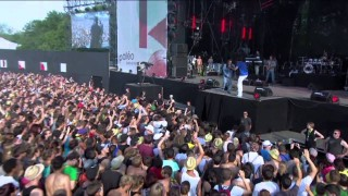 DUB INC – Better Run – Paléo Festival 2013