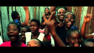 I Octane feat Ky-Mani Marley – A Yah Wi Deh – Official Video 2014