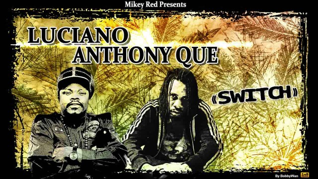 Luciano & Anthony Que – Switch – 2014