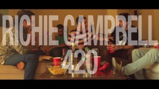 Richie Campbell – 420