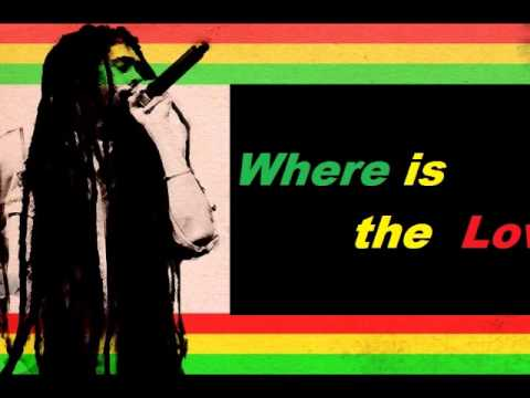 Damian 'Jr Gong' Marley Feat. Eve – Where Is The Love