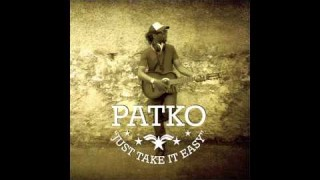 PATKO – Just Take It Easy