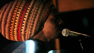 Meta and The Cornerstones – Mayan River – Tuff Gong Studios Jamaica