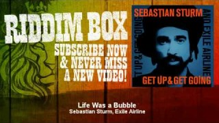 Sebastian Sturm, Exile Airline – Life Was a Bubble
