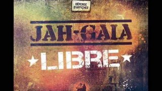 Jah Gaia feat Meta Dia – Peace is The Doctrine