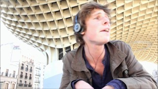 Naâman – FREESTYLE IN SEVILLA « Just feel it » (incut prod)
