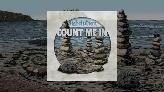 Rebelution feat Collie Buddz – Hate to be the One