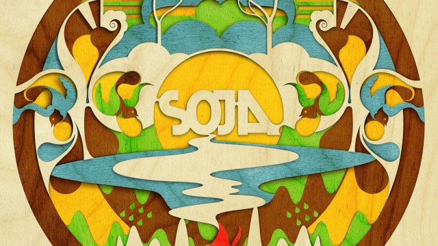 SOJA – Amid The Noise And Haste – Full Album 2014