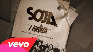 SOJA – I Believe (Official Lyric Video) ft. Michael Franti, Nahko