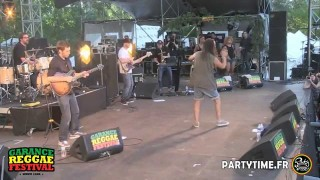 Taïro – Live HD/HQ – Partytime 2014