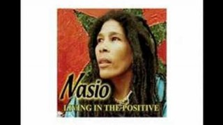 Nasio Fontaine – Living In The Positive
