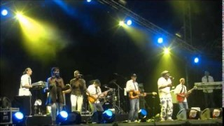 Pablo Moses – Natty Will Fly Again – Reggae Sun Ska 2014