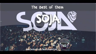 S.O.J.A – The Best Of