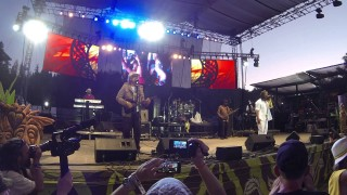Third World – 96 Degrees in the Shade – Live HD 2014
