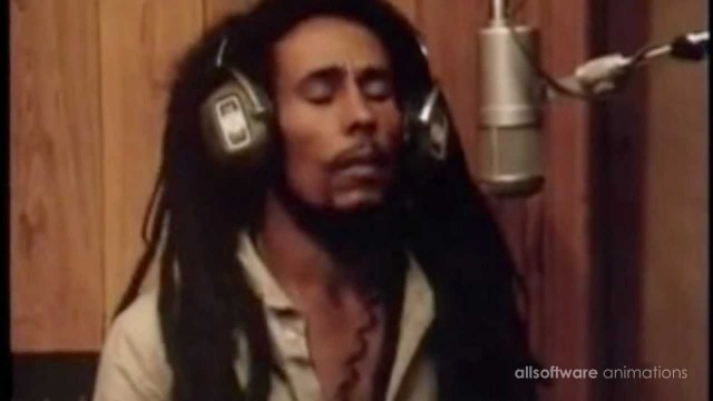Bob Marley – Could You Be Loved – Official Video