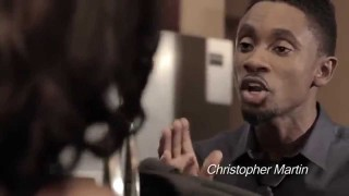 Christopher Martin – Let Her Go – Official Video HD 2014