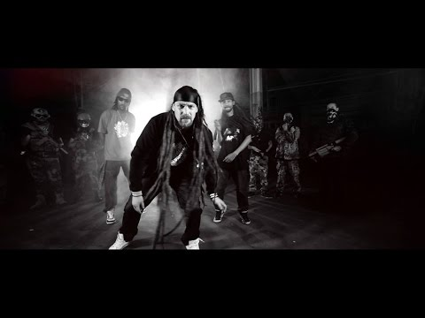 General Lion I – Hold Up Muzikal – Official Video