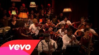 Gentleman – Dem Gone (MTV Unplugged)v