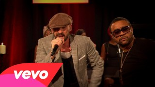 Gentleman ft. Shaggy – Warn Dem (MTV Unplugged)