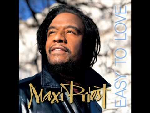 Maxi Priest – Holiday