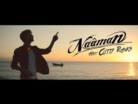 Naâman & Cutty Ranks – Rebel For Life – Clip Officiel HD