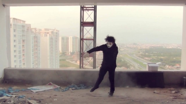 Patrice – Boxes (Official Video)