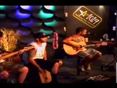 Rebelution – Roots Reggae Music – Official Video Live TV