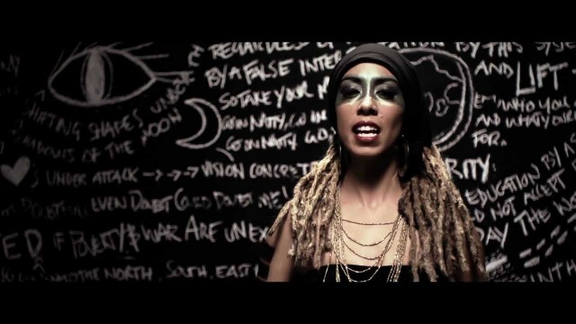 Blue King Brown & Jah Mason – The March – Official Video HD