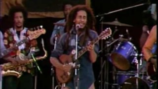 Bob Marley – Them Belly Full Live – Official Video