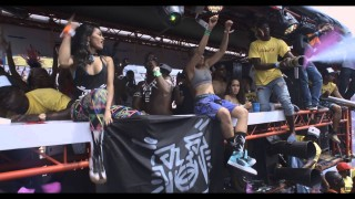Bunji Garlin – Truck on D Road | Official Music Video