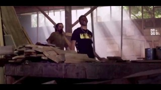 Damian Marley & Cham – Fighter – Official Video 2014