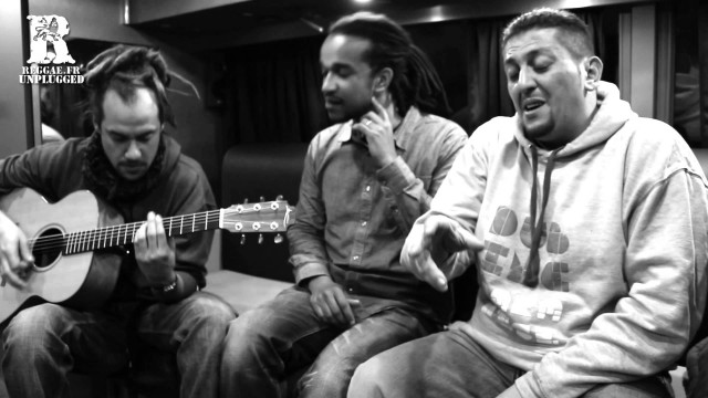 Dub Inc – Official Video HD Live Studio – Reggae.fr Unplugged