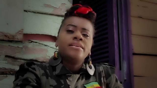 Etana – Trigger – Official Video 2014