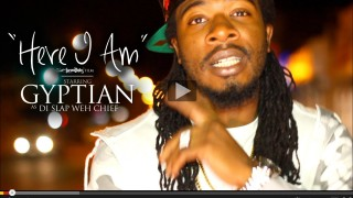 Gyptian – Here I Am – Official Video HD
