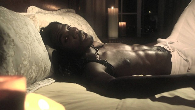 Gyptian – One More Night – Official Video HD