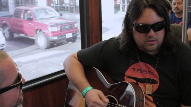 Iration – One Way Track – A Trolley Show – Official Video HD