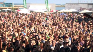 Iration – Time Bomb – West Beach Music Festival – Official Video HD
