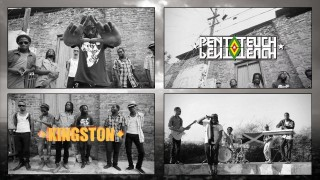 Pentateuch – Kingston – Official Video