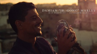 Damian « Jr. Gong » Marley  – Is It Worth It ? (Gun Man World) Official Video
