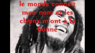 Danakil – Marley – Lyrics