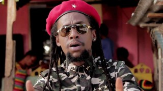 Jah Cure – Wake Up – Official Video HD 2014